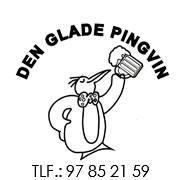 Den Glade Pingvin